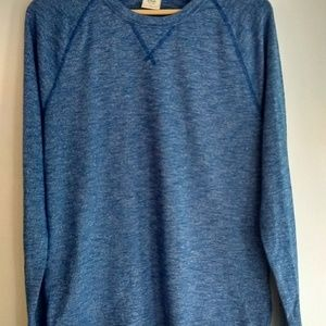 Abercrombie and Fitch Long Sleeve Muscle Tee